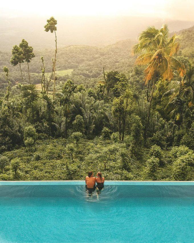 Aarunya Nature Resort   Kandy